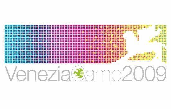 DNA italia e il VeneziaCamp 2009