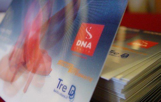 DNA italia e Soluzioni Integrate per ACRIB