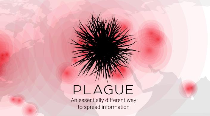 Plague il nuovo Social Network nato in Europa