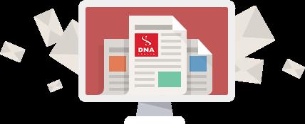 newsletter-dna