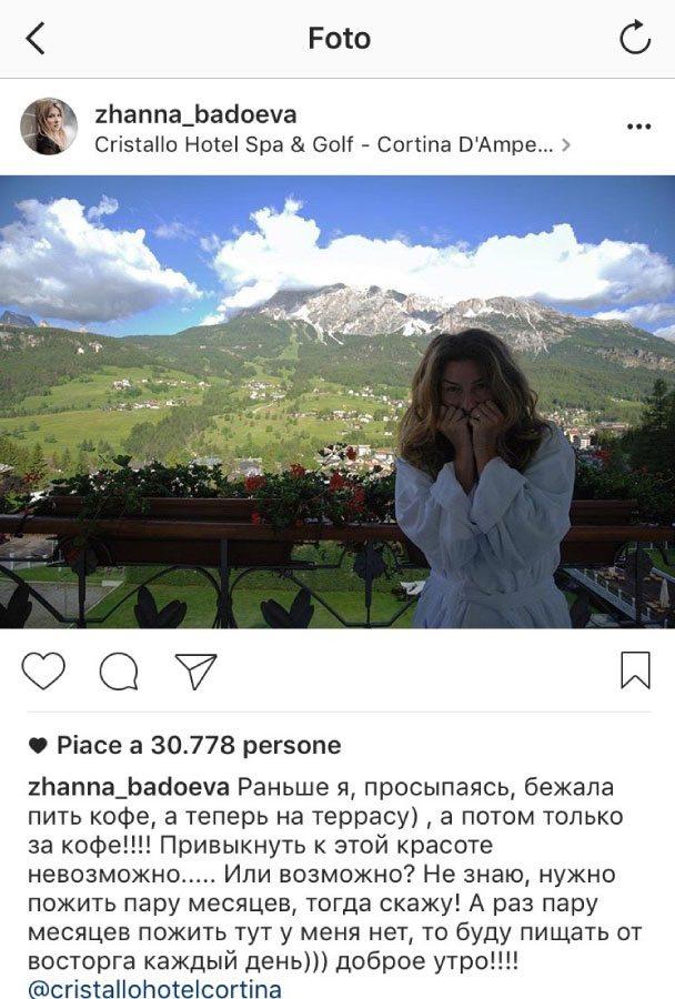 Zhanna Badoeva