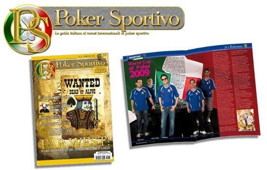 Poker Sportivo