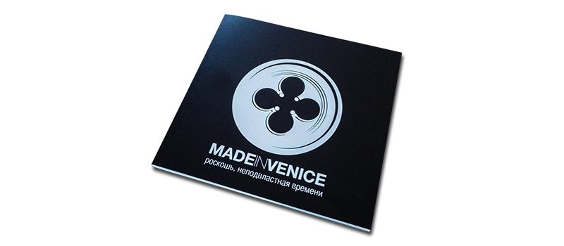 LUXURY MADE in VENICE