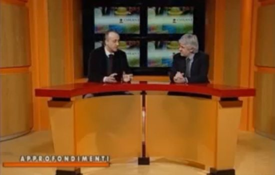 Fabrizio Stelluto intervista Emanuele Dal Carlo di DNA Italia