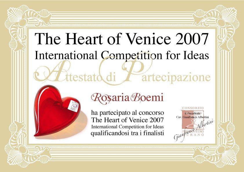 il Cuore di Venezia