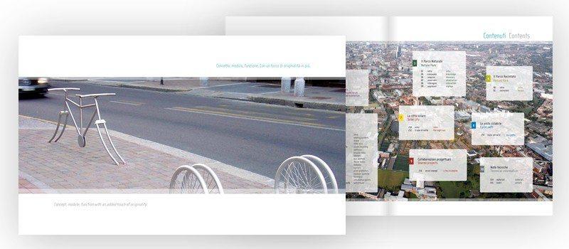 Modo - Catalogo 2011