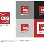Rebranding e web design per CPS facility management