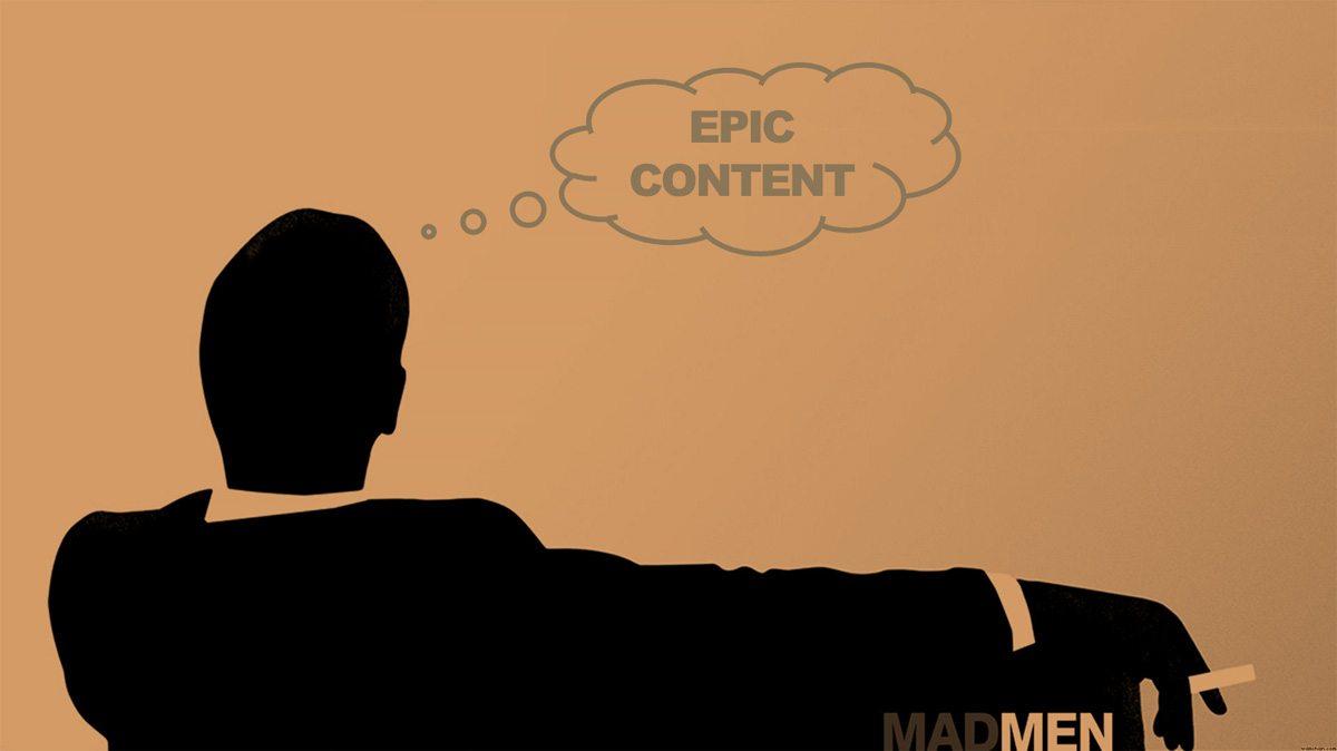 Ecco tutto quello che devi sapere sul Content Marketing