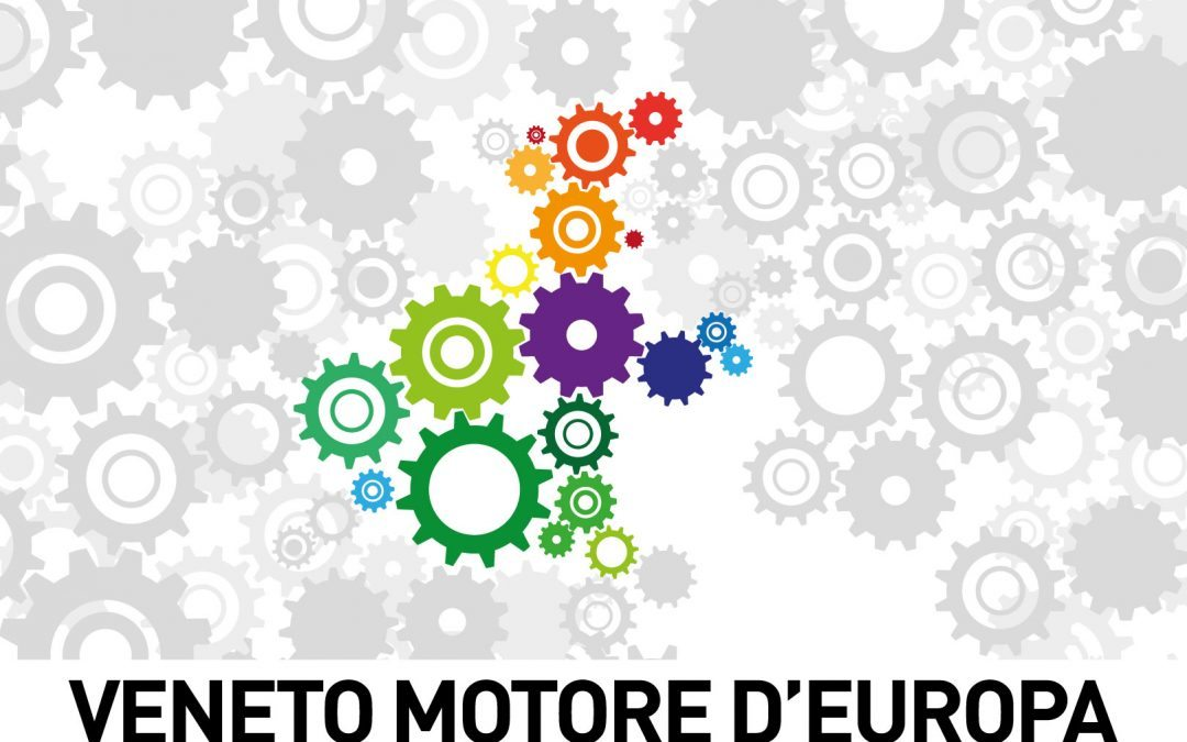 Veneto motore d'Europa: la nuova campagna multimedia di DNA Italia
