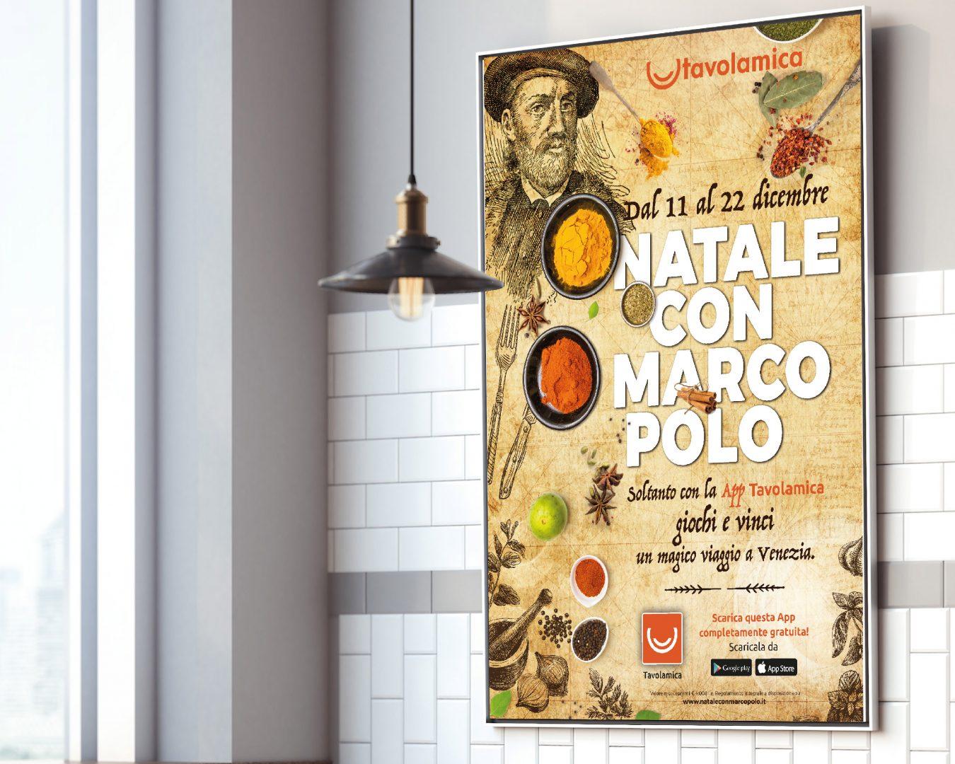 NATALE CON MARCO POLO