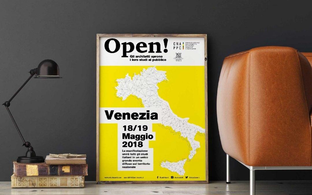 OPEN! 2018