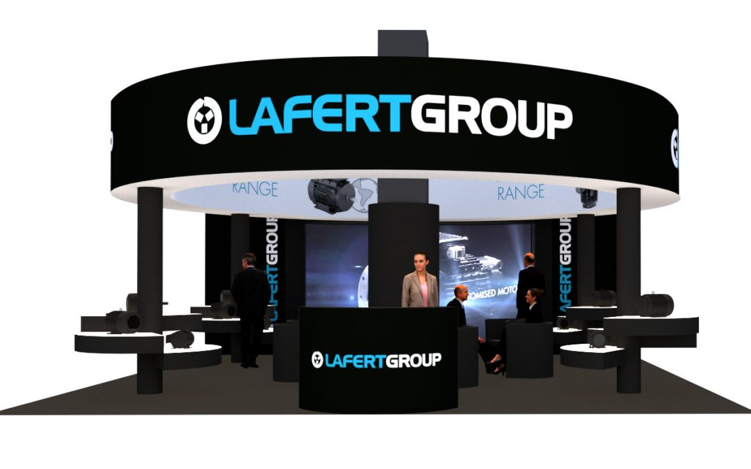 Lafert Group e Sumitomo Drive Technologies