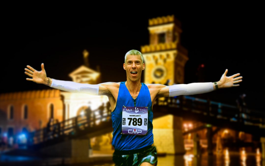 Venice Night Trail 2019