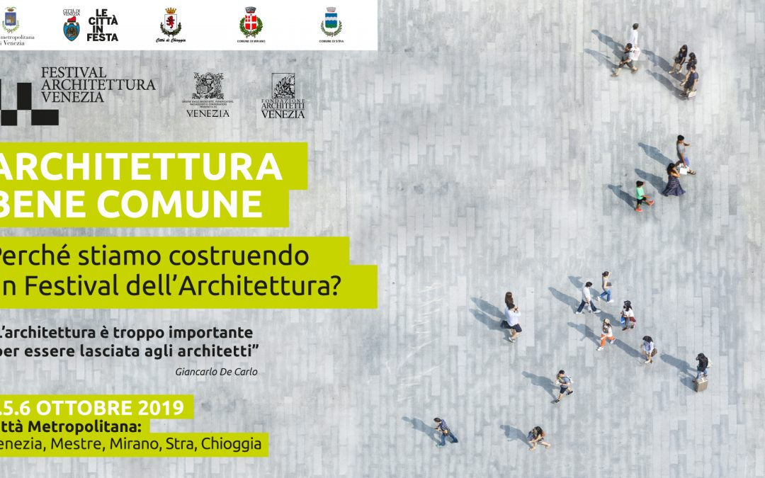 Architettura bene comune